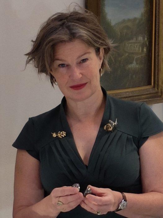 Cornelia Perquin BNEC Fair contact pagina Precious Flora