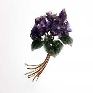 Viennese violets
