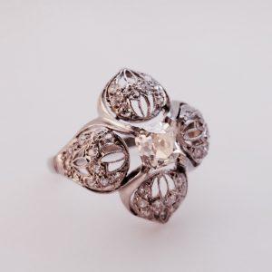 Dogwood ring preciousflora.com