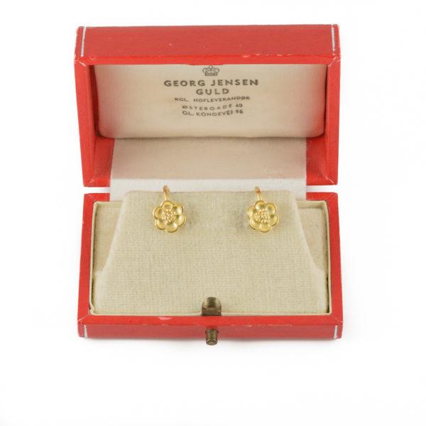 Earrings Georg Jensen