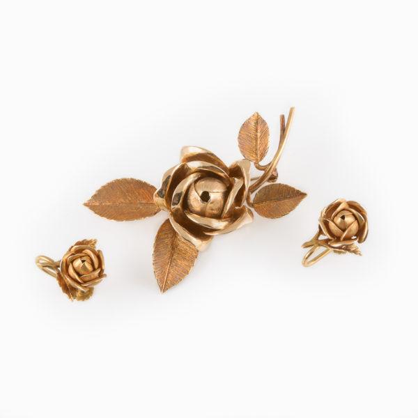 Roses Bernhard Instone