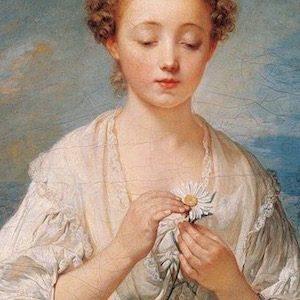 Jean-Baptiste Greuze La Simplicite
