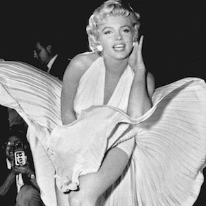 """Sam Shaw MM """"The Seven Year Itch."""""""