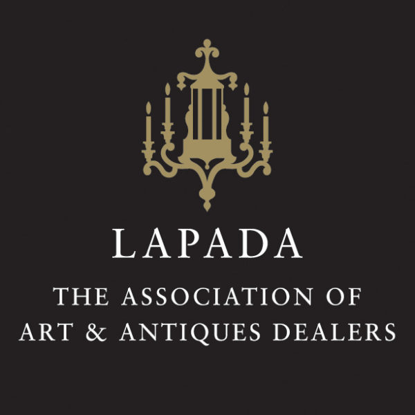 LAPADA THE ASSOCIATION OF ART & ANTIQUES DEALERS member